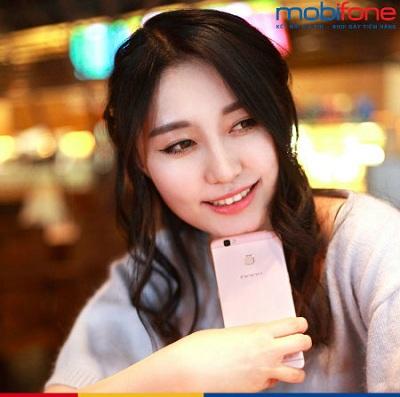 Cách đổi sim 4G Mobifone tại nhà