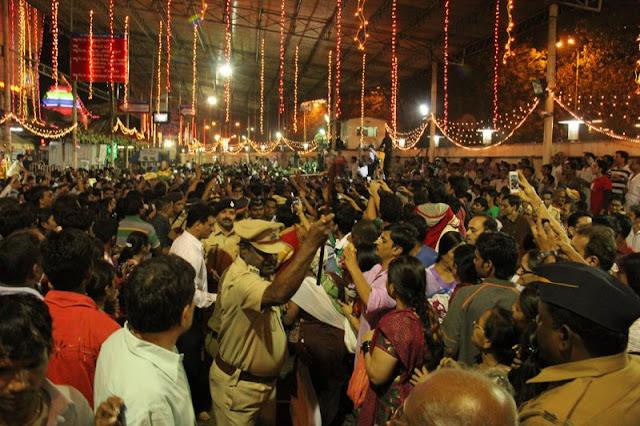 siddhivinayak worship