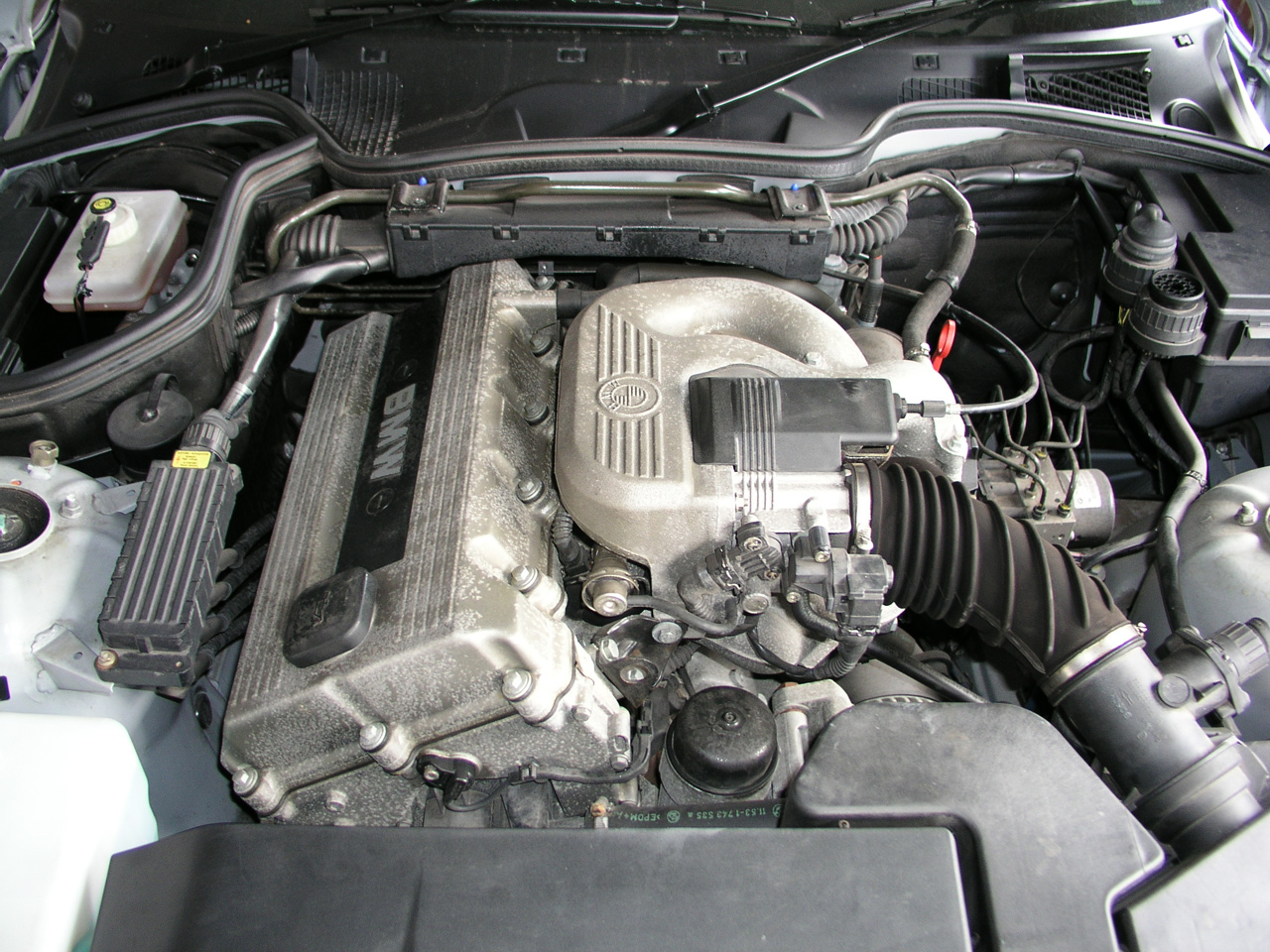 Bmw Owner Blog Bmw Engines E46 Models