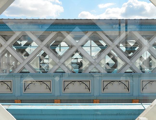 Tower Bridge  nach ©muellerinart