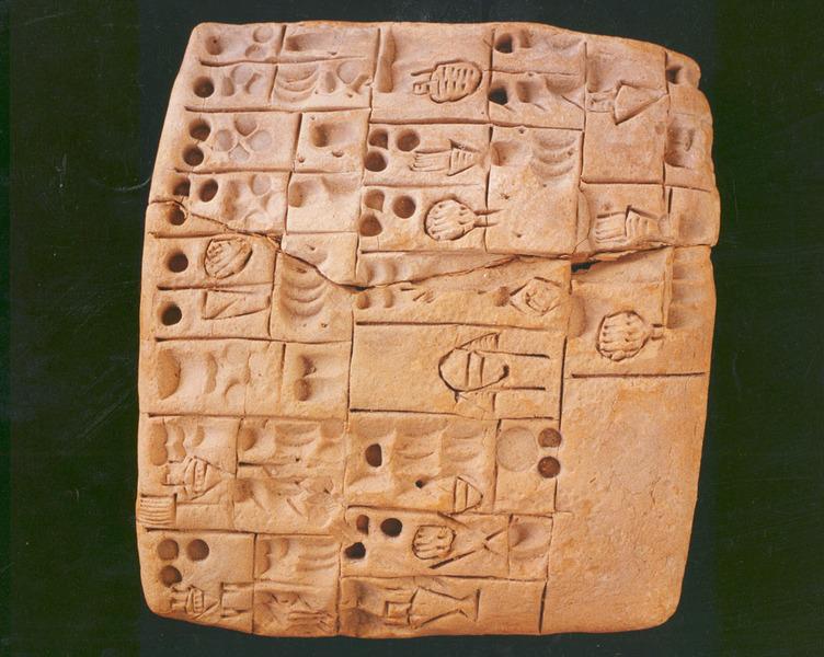 History of Ancient Mesopotamia