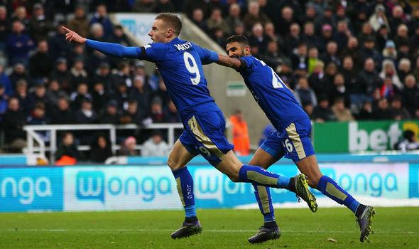 Highlights Video Liga Inggris: Hasil Leicester vs Everton