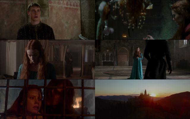 Ophelia (2018) HD 1080p y 720p Latino Dual