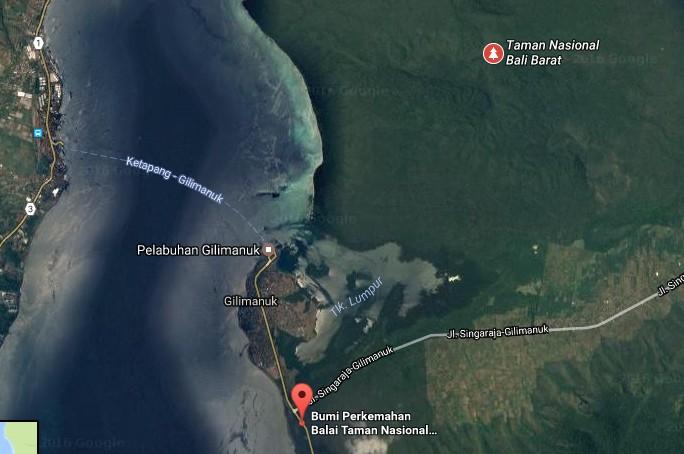 Daya Tarik Objek Wisata Taman Nasional Bali Barat Di Melaya