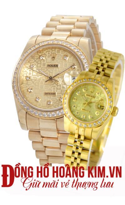đồng hồ đôi rolex