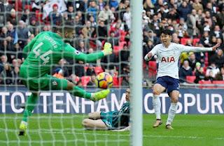 Watch Tottenham vs Southampton live Streaming Today 05-12-2018 online Premier League