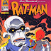 Recensione: Rat-Man Collection 66