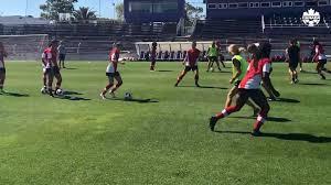 Spain vs Canada live Streaming Today 21-11-2018 Women U-17 World Championships
