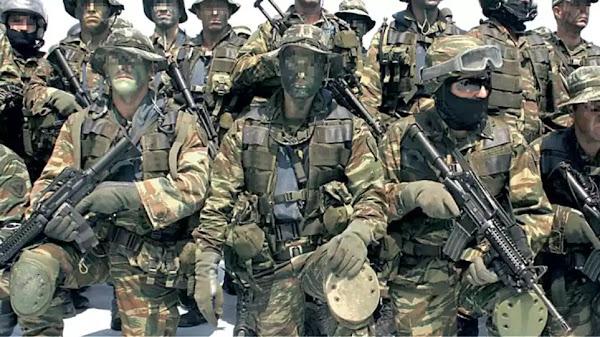 Δεν Είναι Αστείο: Με Συνοδεία… Στρατού Οι Έλεγχοι Της Επιθεώρησης Εργασίας