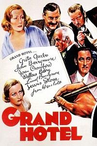 Watch Grand Hotel Online Free in HD