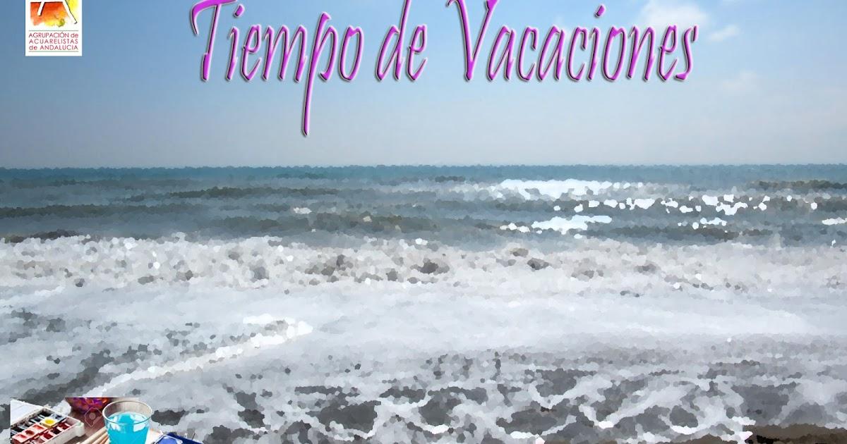 Acuarelistas de ja n tiempo de vacaciones - Tiempo los villares jaen ...