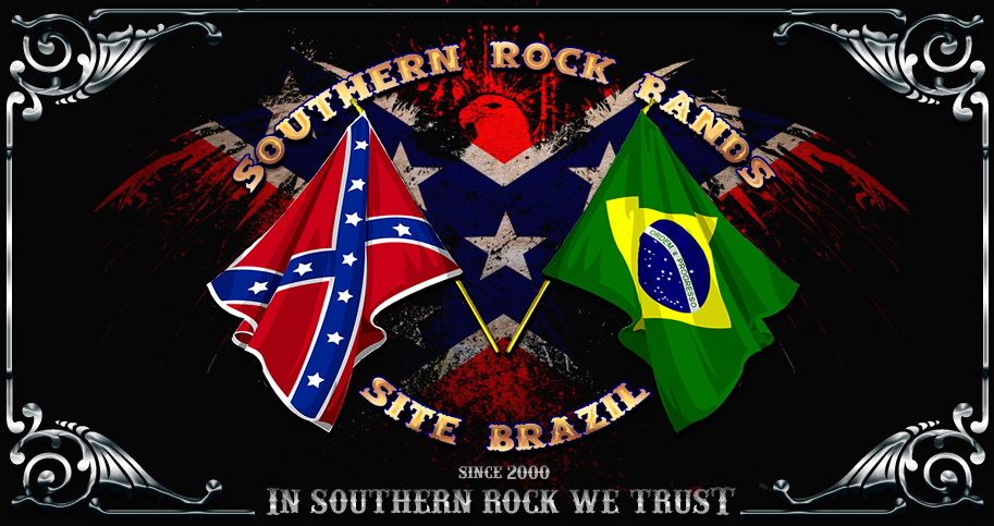SOUTHERN ROCK BANDS SITE BRAZIL