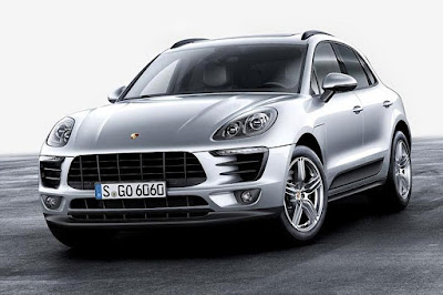 New 2016 Porsche Macan R4 SUV wallpaper