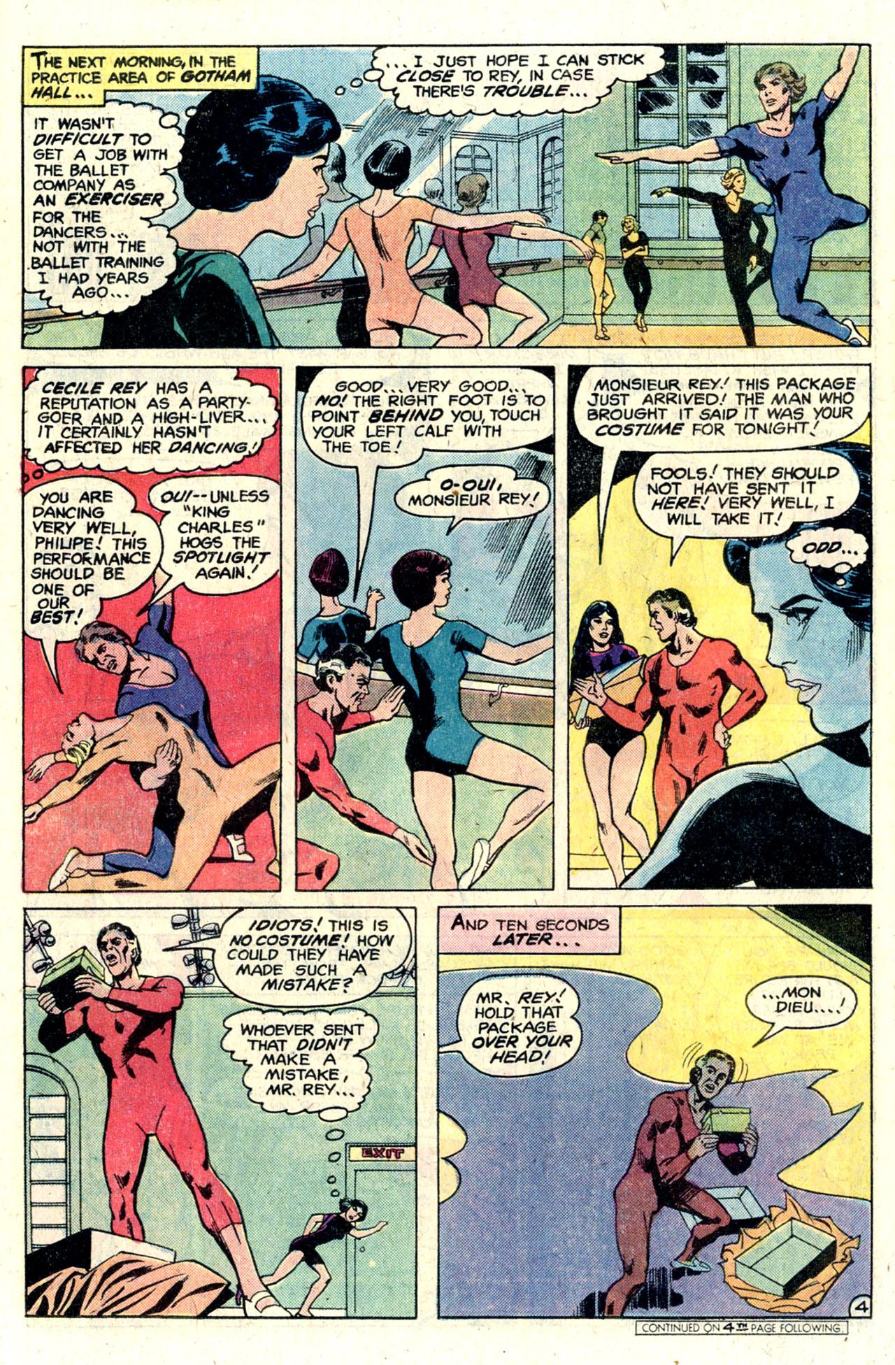 Detective Comics (1937) 490 Page 31