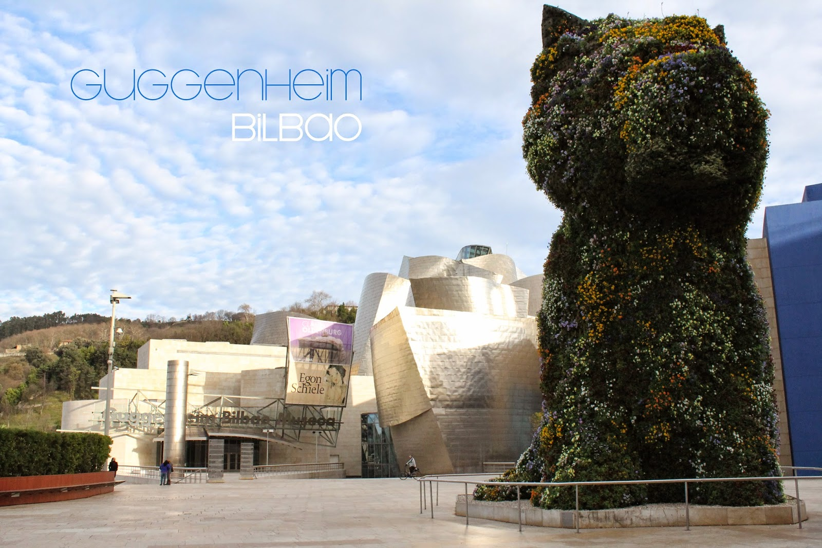 Titulo post Guggenheim Bilbao