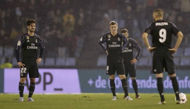 Madrid Ancam Keluar dari La Liga Spanyol. Ini Gara-garanya!!