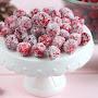 Gezuckerte Früchte und Beeren selber machen