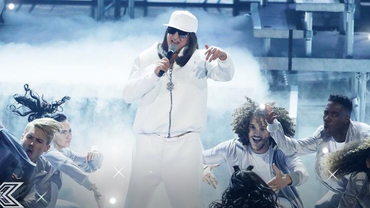 Confira tudo o que rolou no terceiro live show do The X Factor UK.