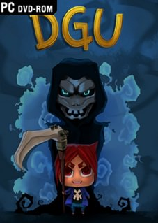 Download DGU - PC (Completo em Torrent)