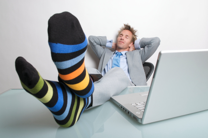 How technology has made people lazy