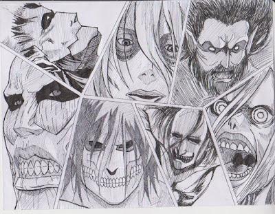9 titan shifter