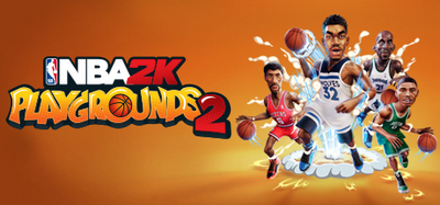 NBA 2K Playgrounds 2 All Star-CODEX