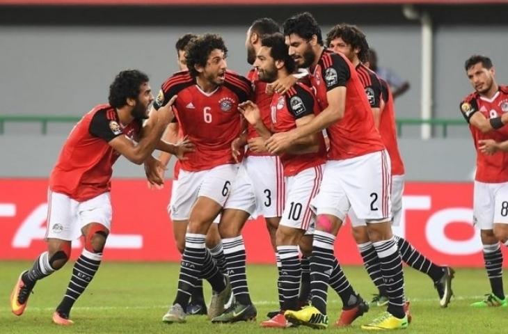 Mesir Dinobatkan Menjadi Tuan Rumah Piala Afrika 2019