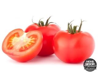 10 Khasiat Tomato Yang Best