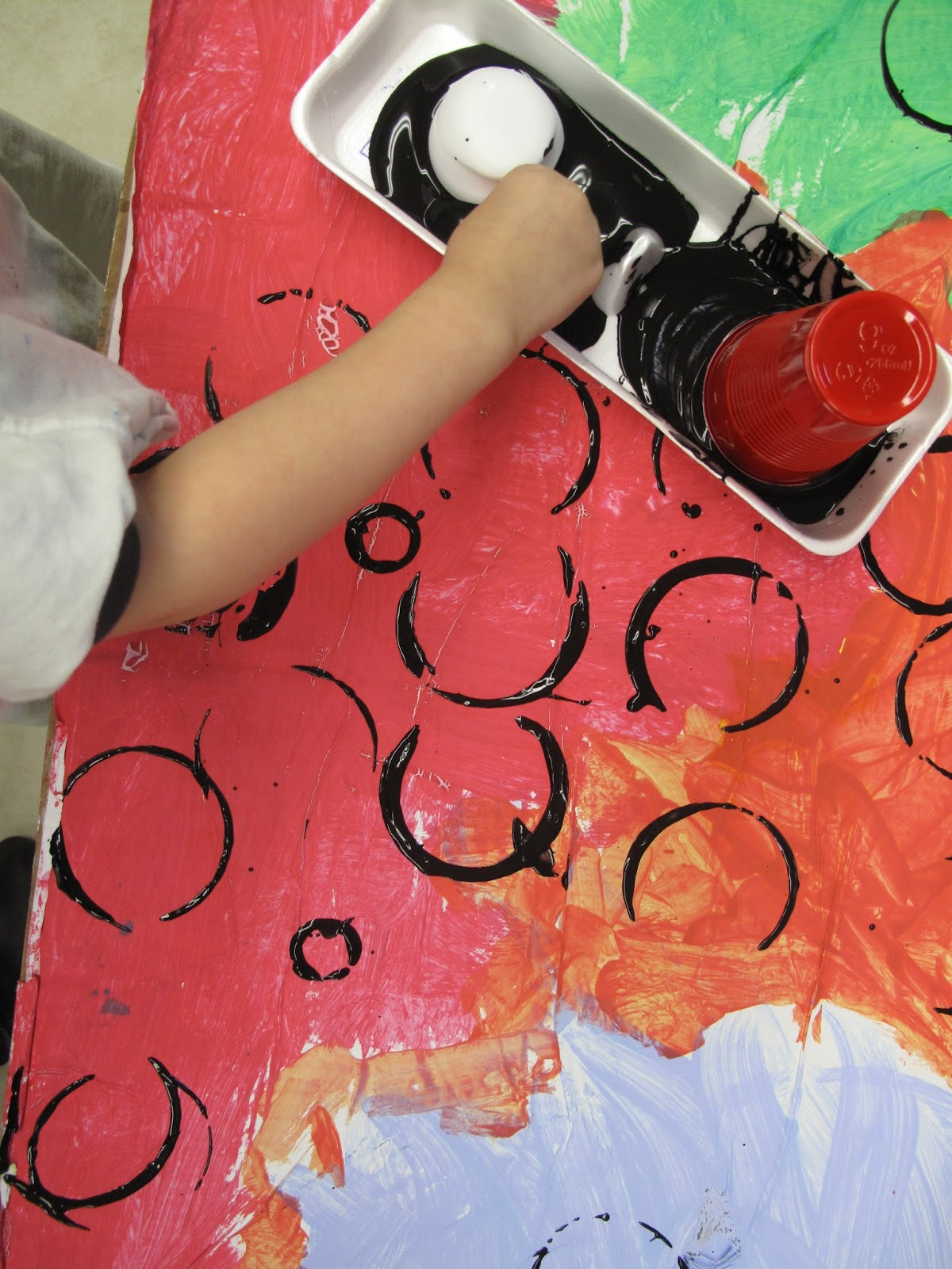 Metamora Community Preschool