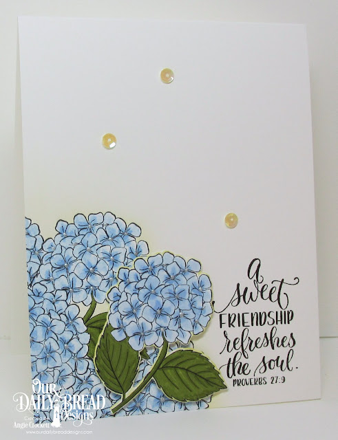 ODBD In My Heart Stamp/Die Duo, Card Designer Angie Crockett