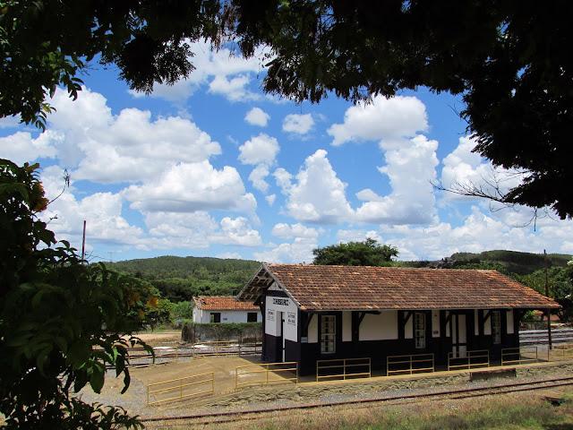 Museu Casa Guimarães Rosa,