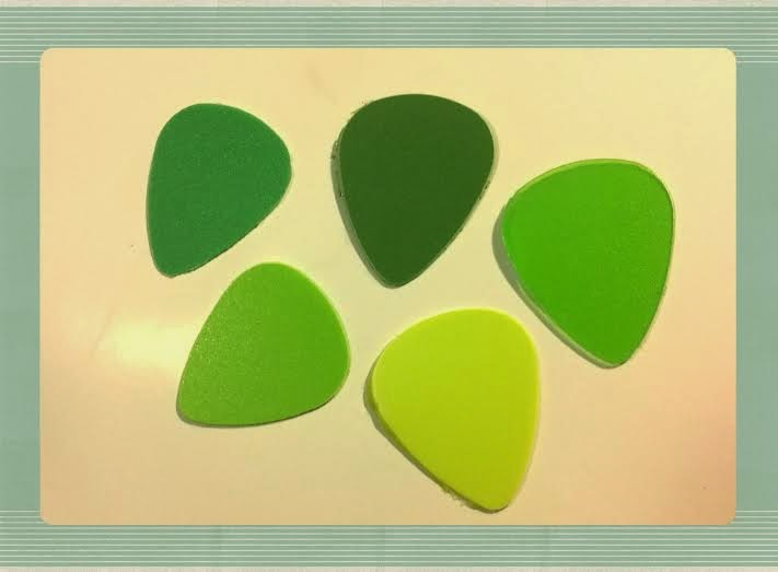 Green Picks for Saint Patrick's Day