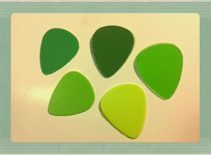 Green Picks for Saint Patrick's Day