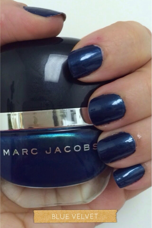 52 Shades Of Nail Polish A Mani For Every Monday Of The Year Marc