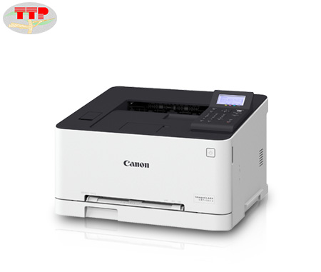 Máy in màu Canon LBP 611CN