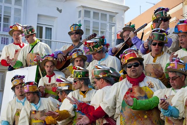Carnaval de Cádis