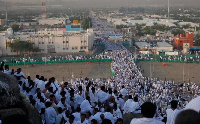 Hari ke-11 di Tanah Suci, 11 Jamaah Haji Meninggal Dunia