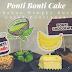 Ponti Bonti Cake, Persembahan Hengky Kurniawan Untuk Pontianak