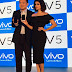 Prachi Desai at Vivo V5 Mobile Launch