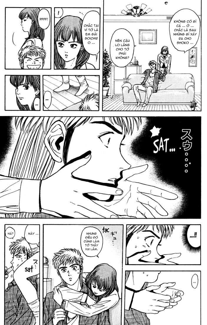 Psychometrer Eiji chapter 31 trang 15