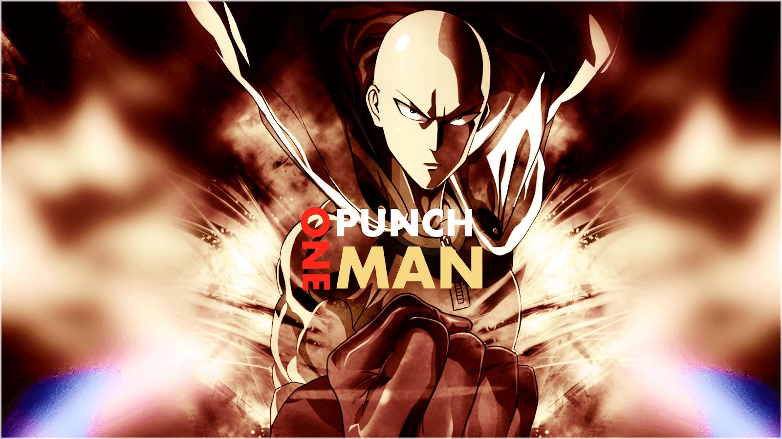 جميع حلقات انمى One Punch Man الموسم الثاتى مترجم أونلاين كامل تحميل و مشاهدة
