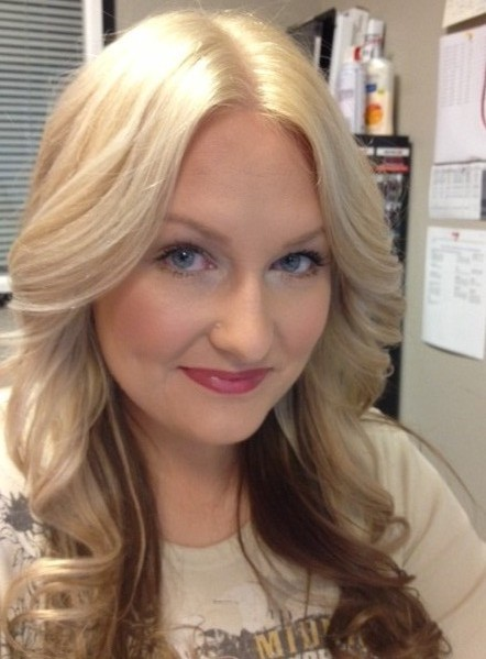 Lovely Dalliances DIY Super Blonde Using Drugstore Products