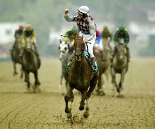 Horse race (World Cup) – World's top horserace attracts sporting enthusiasts across the globe