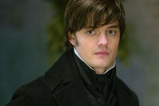 Mr. Darcy (Sam Riley) en Orgullo y prejuicio y zombis - Cine de Escritor