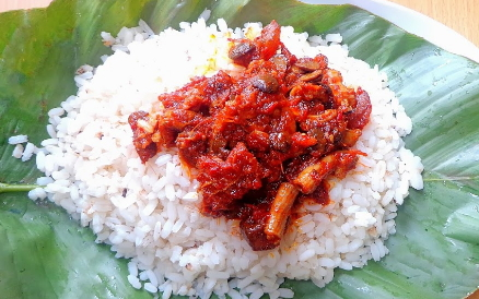 ofada rice nutritional benefits