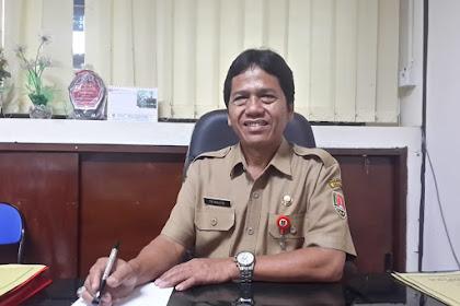 PGOT Ditertibkan, Tri Waluyo Harapkan Kerjasama Antar Dinsos