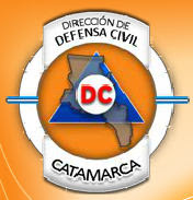 DEFENSA CIVIL - CATAMARCA