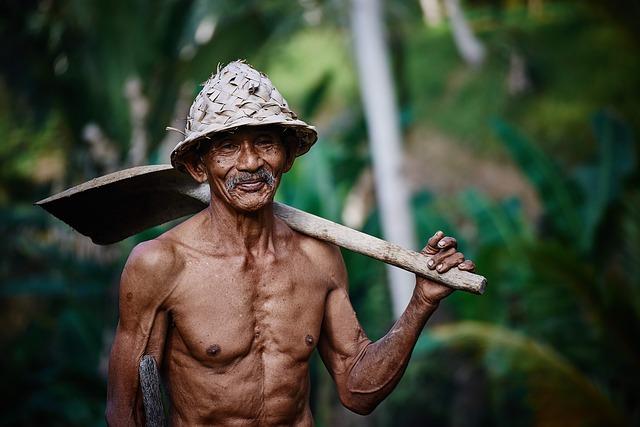 Resep hidup sehat dan panjang umur bekerjsama sederhana 11 Resep Panjang Umur dan Hidup Bahagia