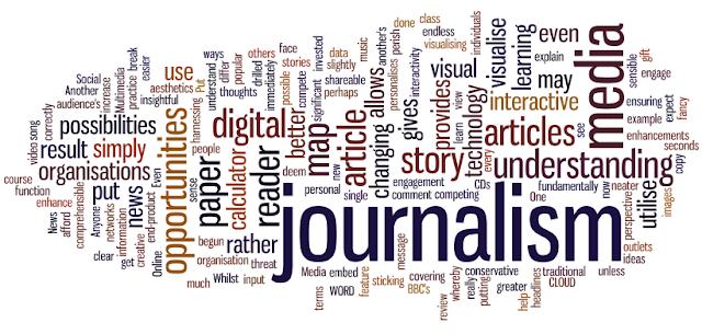 Karya Jurnalistik: Jenis-Jenis Tulisan di Media Massa
