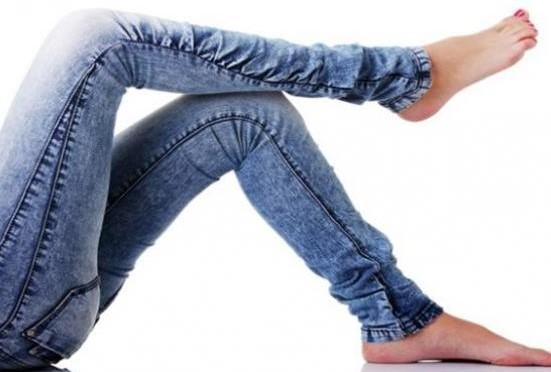 Tips Memilih Celana Jeans Wanita Yang Tepat dan Sesuai Bentuk Tubuh